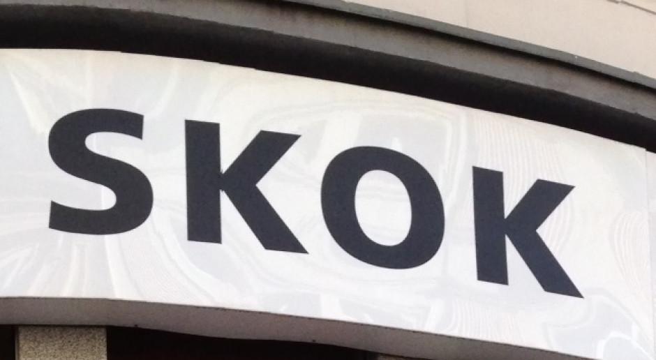 Sąd ogłosił upadłość kolejnego SKOK-u