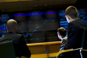 Allegro, Mercator i Biomed na tapecie analityków