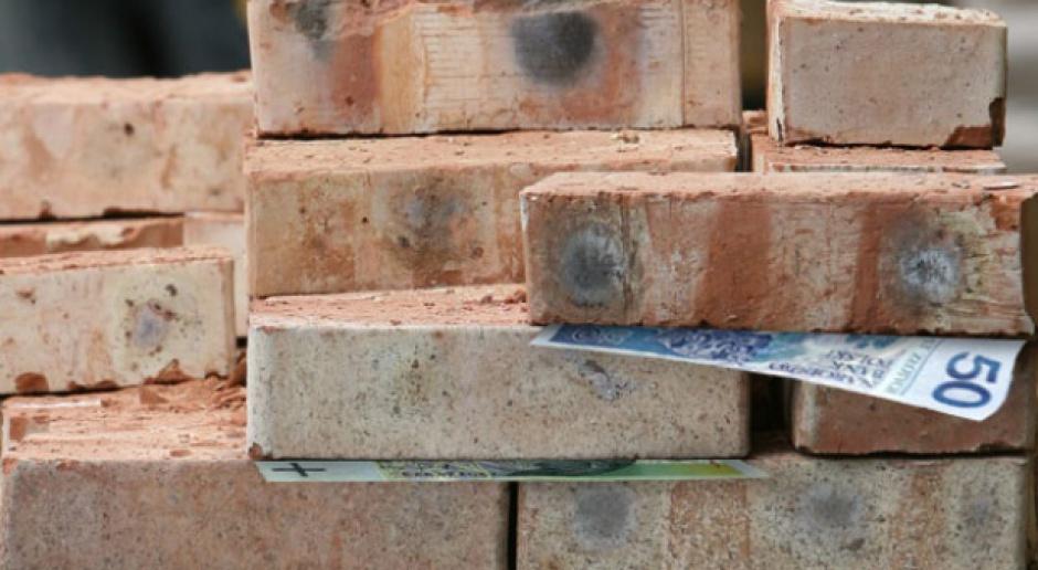 Materiały budowlane - boom nadejdzie jutro