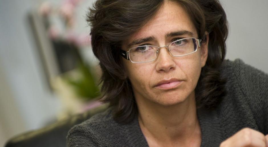 Anna Streżyńska już nie współpracuje z Kinguin
