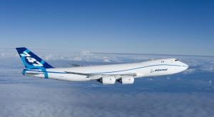 Tajemniczy klient ucieszył Boeinga