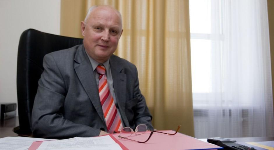 Były prezes Orlenu Wojciech Jasiński, nowym szefem rady nadzorczej paliwowej spółki