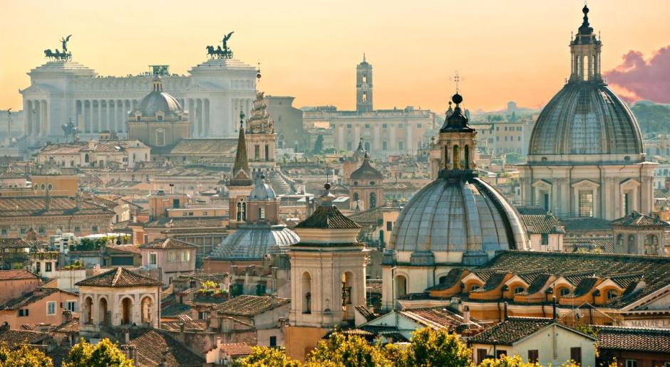 """Włochy budżetem pokazują """"brak szacunku do UE"""""""