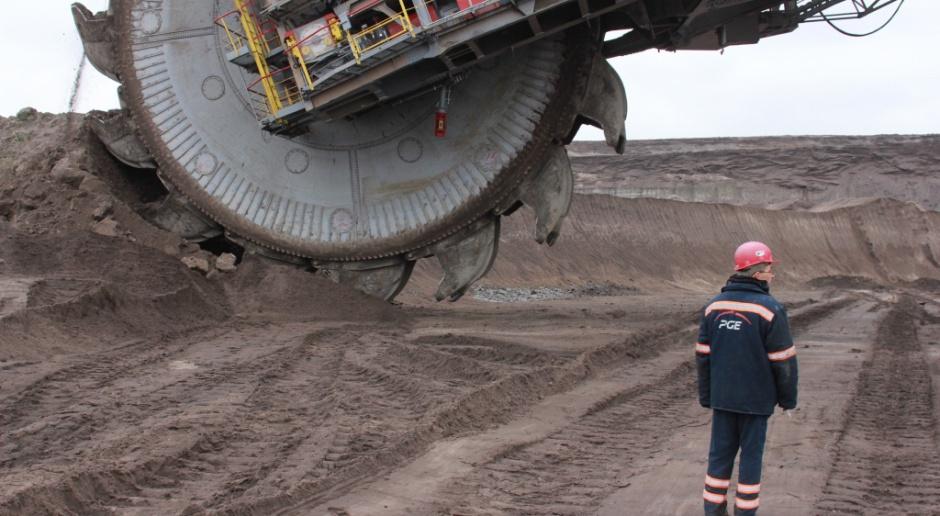 Co z węglem brunatnym w Złoczewie? Jest piąte przesunięcie terminu