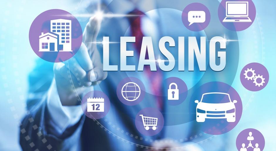 Przedsiębiorcy wolą leasing niż kredyt