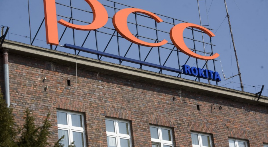 Po pożarze wznowiła pracę ważna instalacja w PCC Rokita