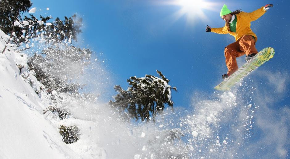Włochy: Reguły na stokach narciarskich: maseczka, dystans, limity obecnych
