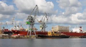 Stocznia Nauta rozpoczęła budowę okrętu dla marynarki wojennej Szwecji