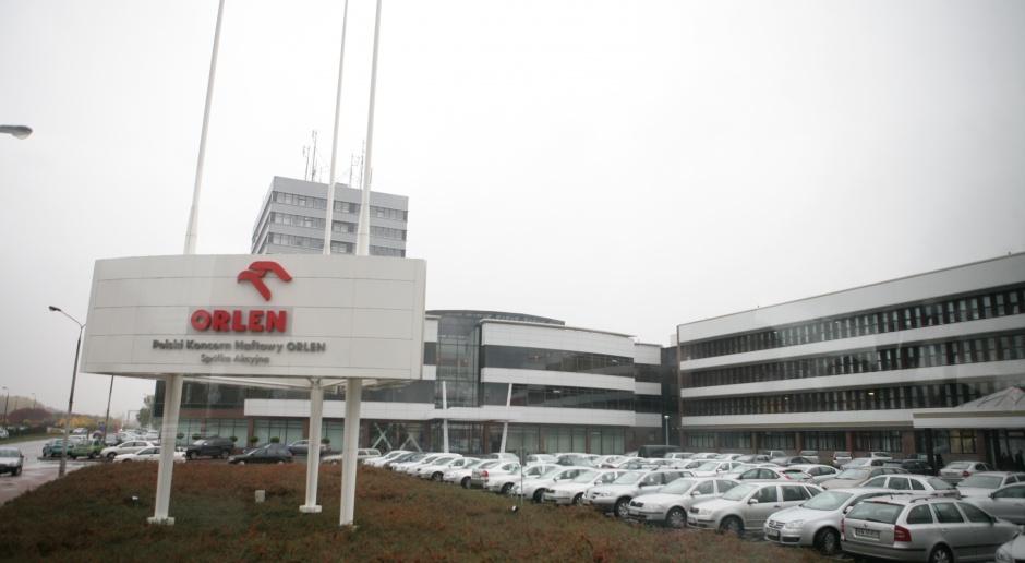 Związki przeciwko zasadom oceny rocznej w Orlenie