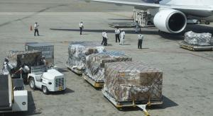 Najlepszy od lat kwartał dla lotniczego cargo