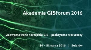 Akademia GISforum 2016