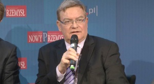Polska powinna zadbać o swoje złoża surowców
