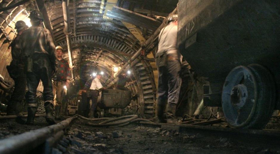 Zagrożone 750 miejsc pracy w ważnej spółce zaplecza górniczego