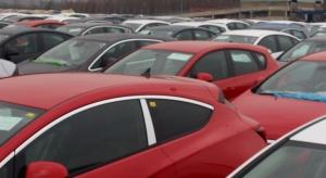 Produkcja i sprzedaż aut w Polsce: pozytywny trend