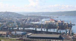 Murmańsk staje się bazą przeładunkową ropy arktycznej