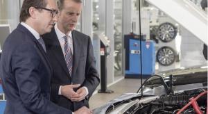 Volkswagen wdraża środki techniczne w silnikach Diesla EA189