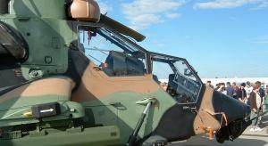 Niemieckie śmigłowce bojowe uziemione