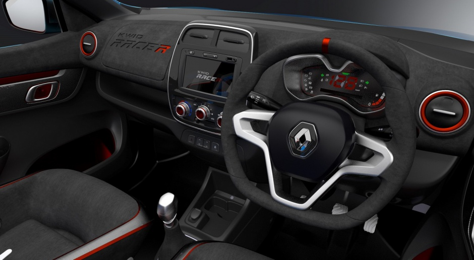 Grupa Renault mocna w SUV