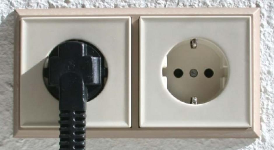 W październiku ponad 4,6 tys. zmian  sprzedawców  prądu