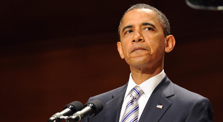 Obama deklaruje pomyślny stan gospodarki USA