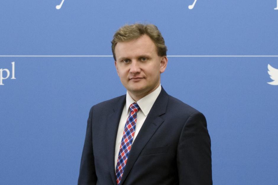 Bartosz Marczuk. fot. mat. pras.