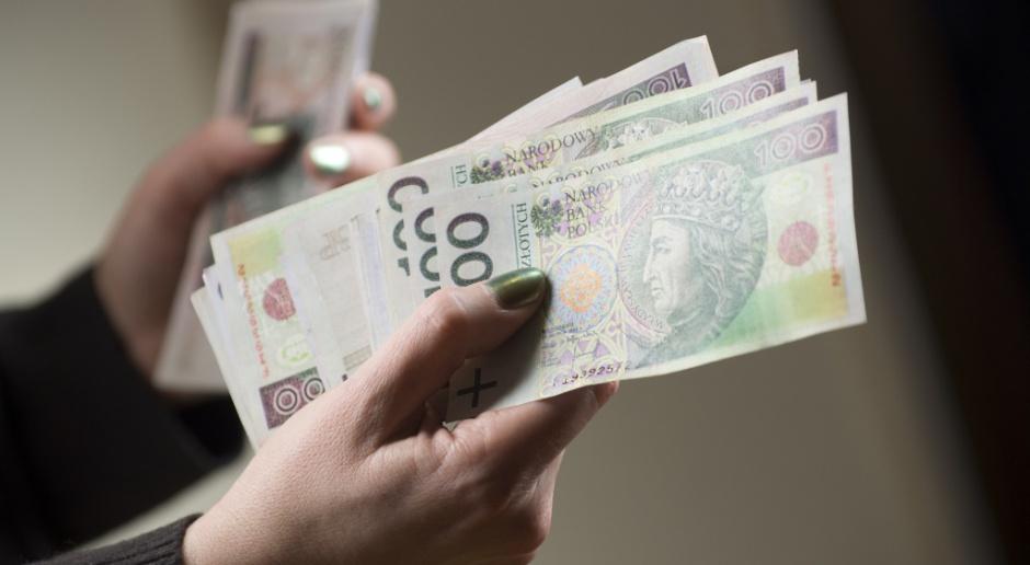 Przeciętne wynagrodzenie w 2015 r. wyniosło 3899,78 zł