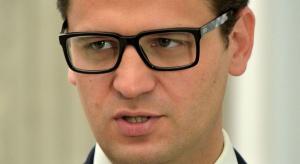 Mariusz A. Kamiński zrezygnował ze stanowiska szefa PHO