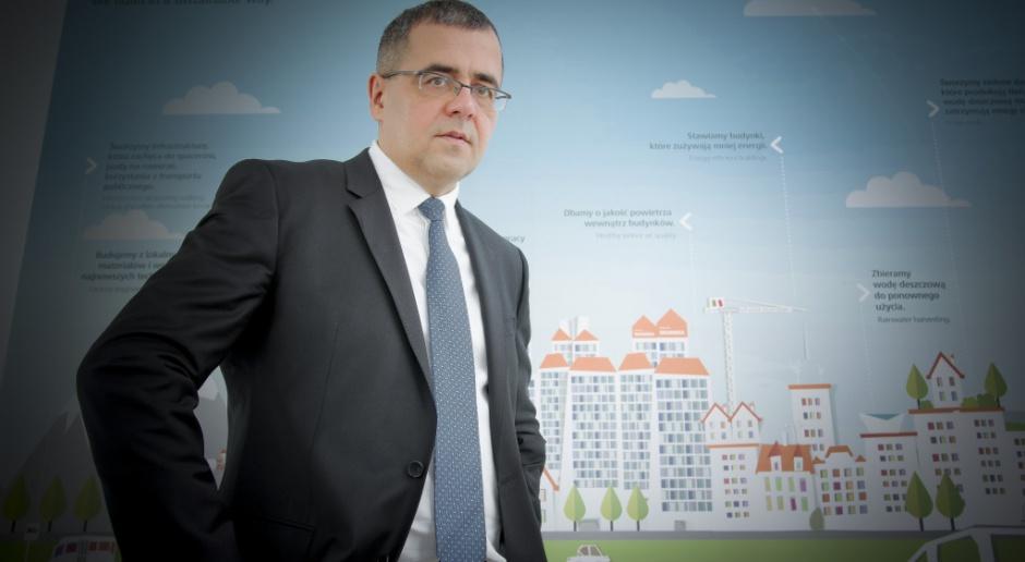 Skanska nie obawia się o inwestycje GDDKiA i PKP PLK