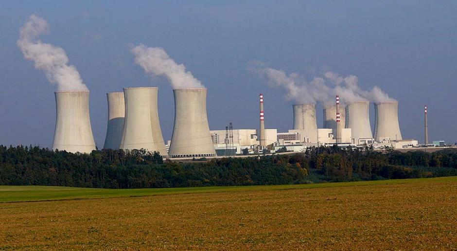 Czesi wykluczają chińskie firmy z budowy nowego bloku elektrowni atomowej