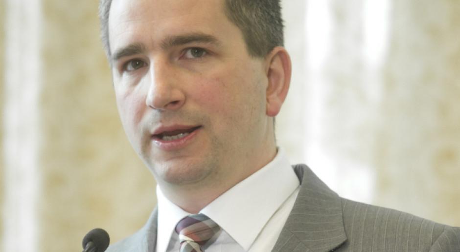 Sejm nie powołał Mateusza Szczurka do RPP