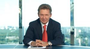 Szef Gazpromu: obie nitki Tureckiego Potoku będą zbudowane w terminie