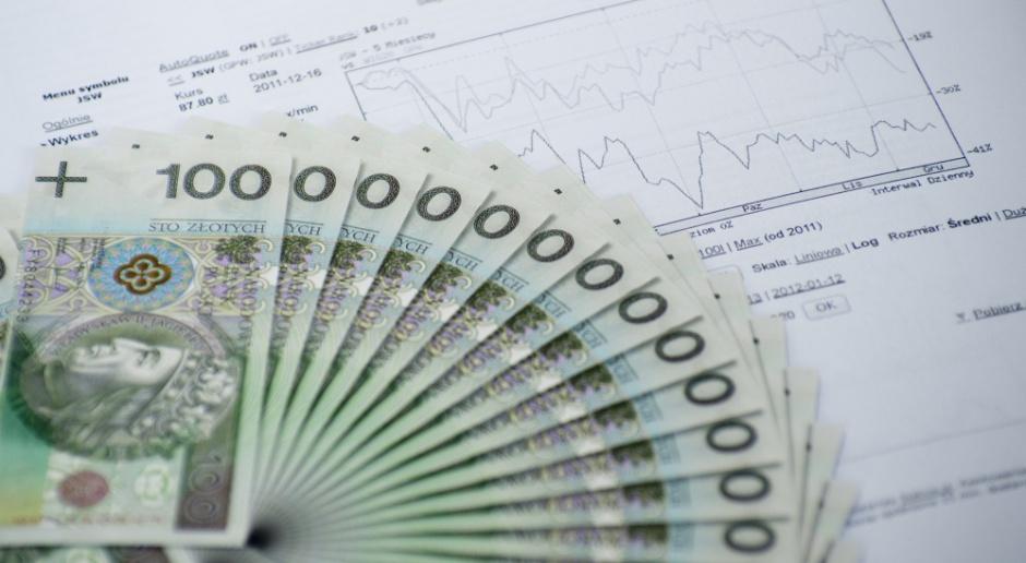 Sejm: w 2014 r. firmy otrzymały pomoc w wysokości 25,2 mld zł