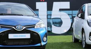 Francuska Toyota dzieli się eko-doświadczeniem