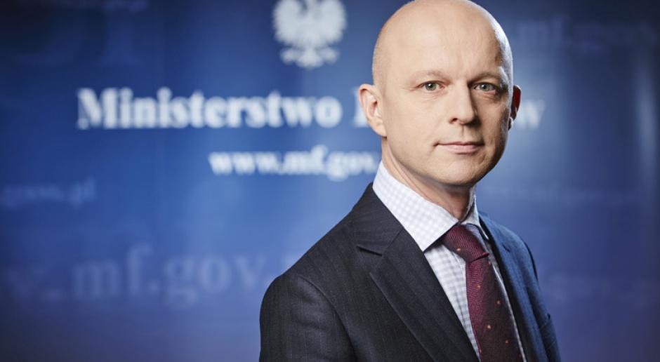 Projekt ust. o Krajowej Administracji Skarbowej do k. marca