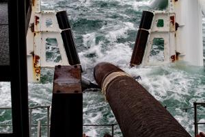 Operator Nord Stream 2: grożenie sankcjami jest dyskryminacją