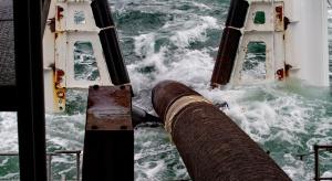 Firma Allseas wstrzymała prace przy Nord Stream 2