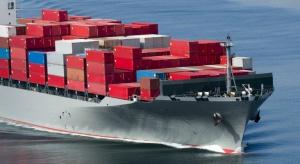 Dwie na trzy linie żeglugowe osiągnęły zysk