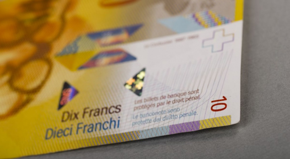 KNF: wyliczenia ws. projektu dot. frankowiczów - w marcu