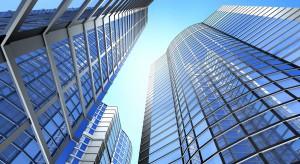 Inwestycje komercyjne nakręcają sektor nowoczesnych usług biznesowych