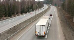 Inspektor transportu drogowego zajmie się poborem myta