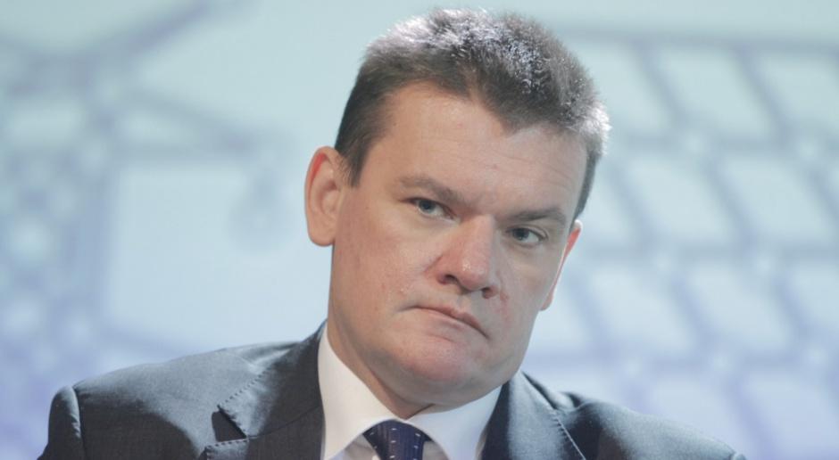 Dariusz Daniluk odwołany ze stanowiska prezesa BOŚ
