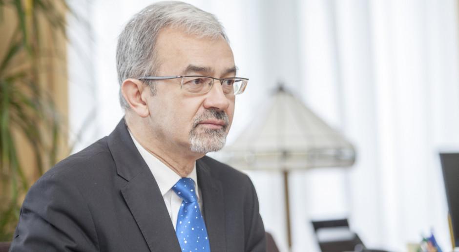 Minister rozwoju: warunkowość wydatkowania środków UE musi się opierać na mierzalnych kryteriach