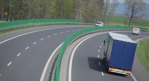 KTS kontroluje już trzecią część płatnych dróg
