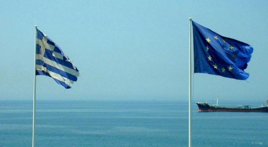 Wiceszef KE: grecki pakiet oszczędnościowy to krok naprzód