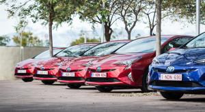 Toyota padła ofiarą własnego sukcesu. Po tej decyzji zmieni się układ sił w światowej motoryzacji