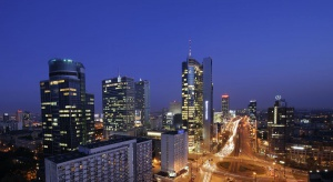 Kwieciński: podział Mazowsza szansą na większe pieniądze z UE