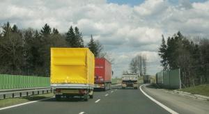Branża apeluje do prezydenta o zmianę ustawy o monitorowaniu przewozów