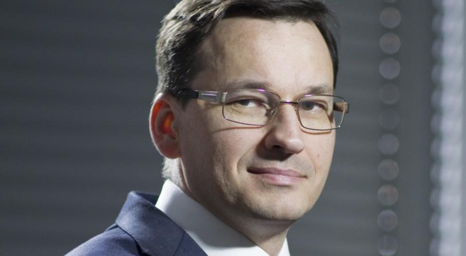 Morawiecki: w sektorze energetycznym większy sens ma pozostawienie dywidend pod inwestycje