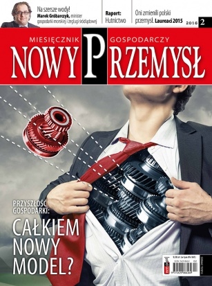 Nowy Przemysł 2/2016