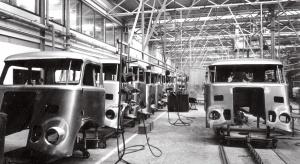 Półwiecze belgijskiej fabryki DAF